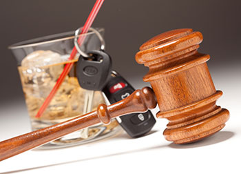 How do DWI penalties escalate?