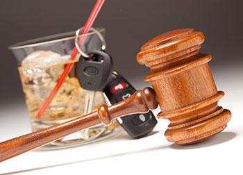 How do DWI penalties escalate?