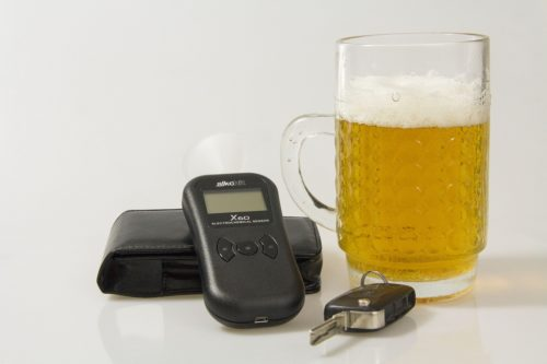 DUI in NH