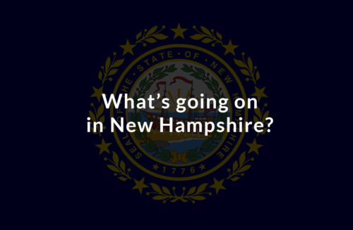 What's Going on in NH Law: September 2019